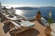 Fira Santorini Hotels - Athina Suites Hotel