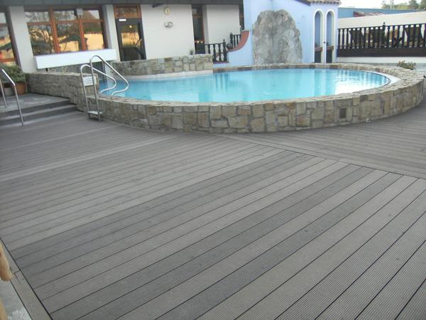 Prezzi e preventivi per pavimenti outdoor per esterno