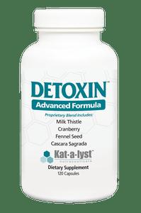 detoxin weight loss formula