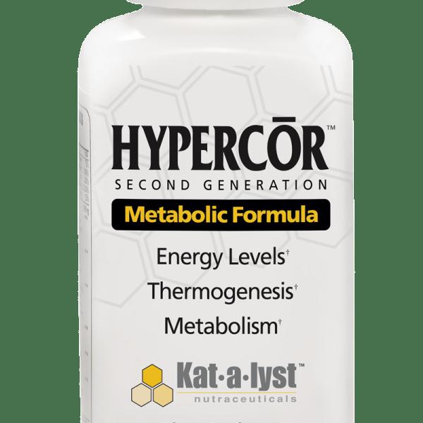 Hypercor weight loss supplement
