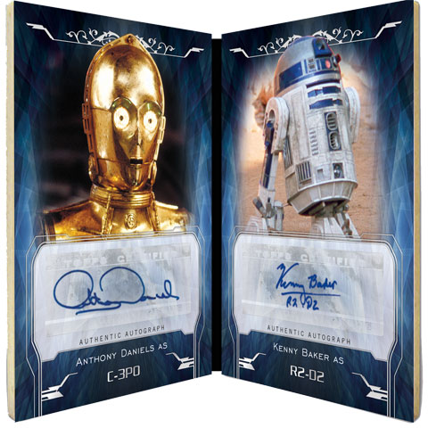 The Best Non-Sport Sets of 2015 Are - from Non-Sport Update Sketch Cards, Collectible Cards, Autographs, Swatch Cards, Inserts and more.