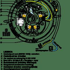 Bosch Dynastart Wiring Diagram Z Rig Technische Website Nsu Motor Hans Homburg Ignition Timing Component Parts