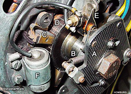 lucas dynastart wiring diagram oracle sql developer er technische website nsu motor hans homburg ignition timing ontsteking instellen