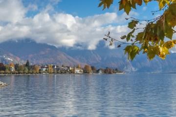 Vevey - Switzerland