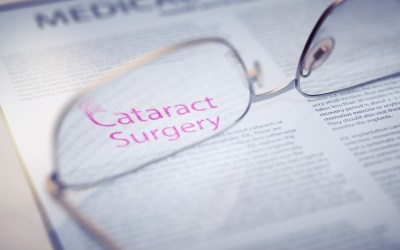A clearer future: 10,000 additional cataract surgeries