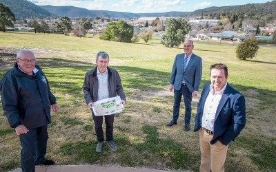 Pump track for Lithgow gets green light