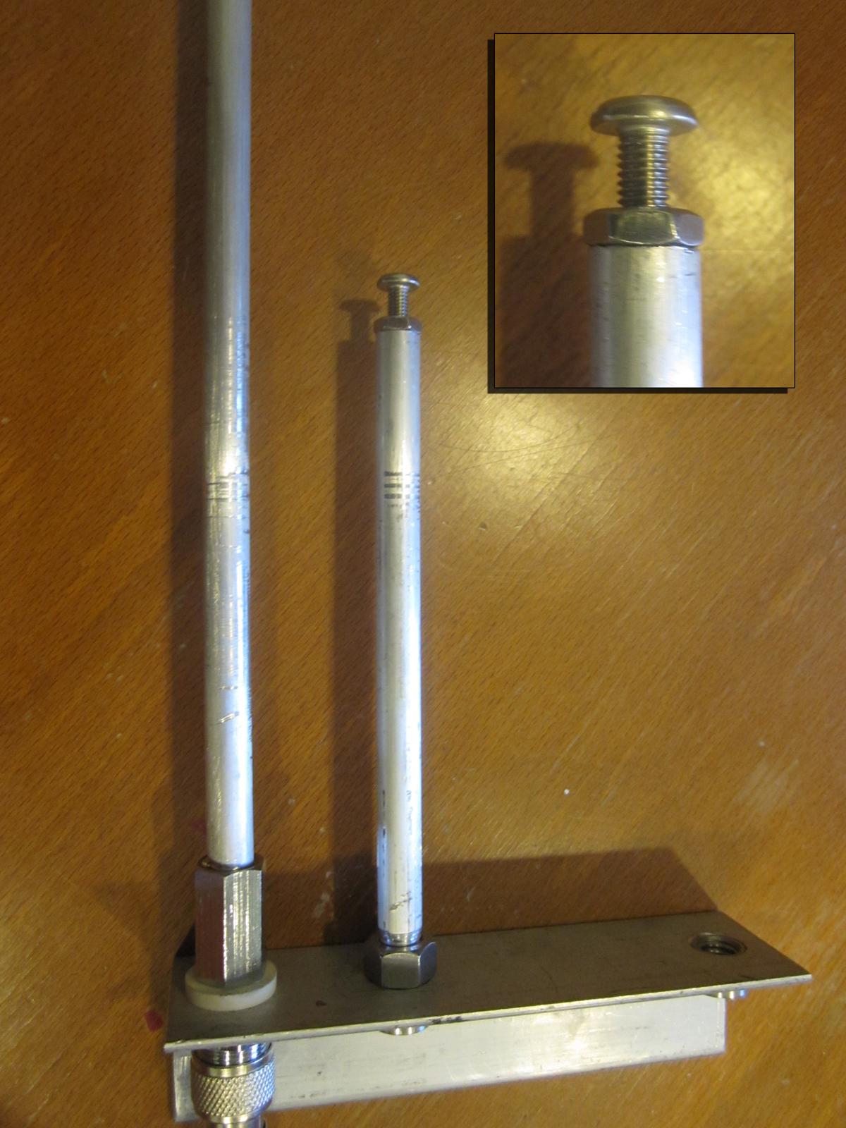 OSJ-Pole - Adjustable - NT1K - Welcome