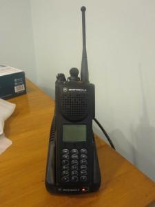 Motorola XTS 3000 (UHF R)