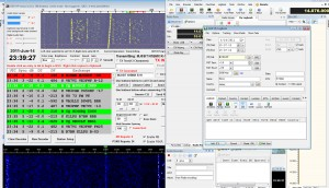6/14/2011 - Digital JT65 contact