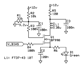 Mos Fet Lifier Circuit Heat Induction Power Supply