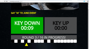 Hi Juno Website