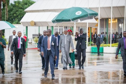 President Buhari To Attend Ghana's President Elect's Inauguration