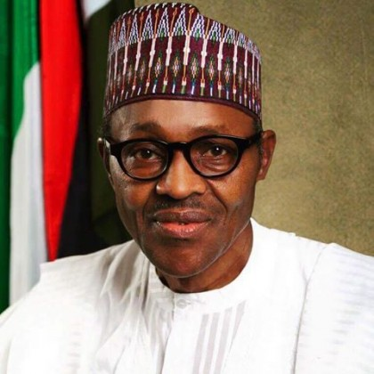 President Buhari Officials