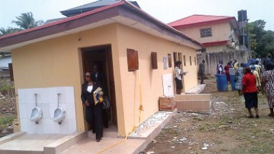 Image result for school Toilets in nigeria