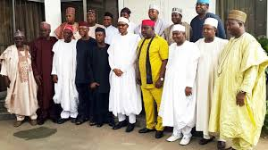 Image result for progressives governors forum take responsibility
