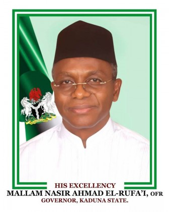 """We Must Uphold Hope and a Common Humanity"" Gov. El-Rufai's New Year Message"