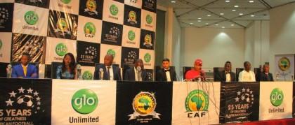 CAF Awards player