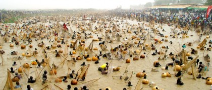 The Biggest Fishing Festival To Hold in March 2018 – Emir