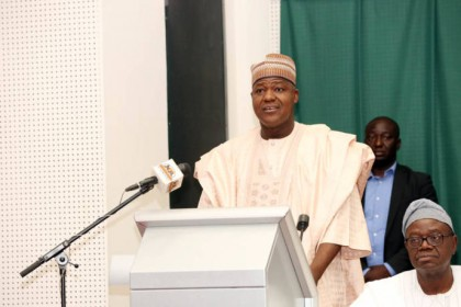 """Yakubu Dogara """"Only Strong Institutions Can Fight Corruption"""" In His Remark On Corruption"""