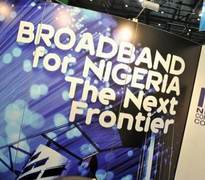 Min. of Communication Sets up Committee to Review National Broadband Penetration