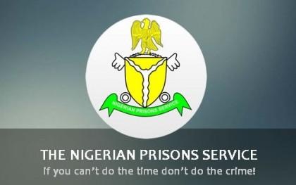 Nigerian Prisons service