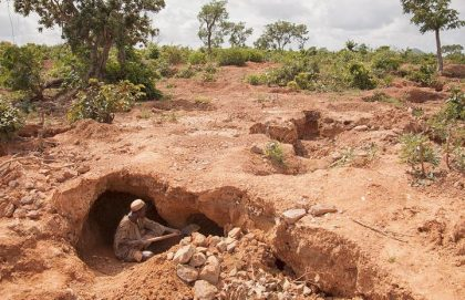 Why Foreigners Have to Vacate Zamfara Mining Areas Within 48hrs