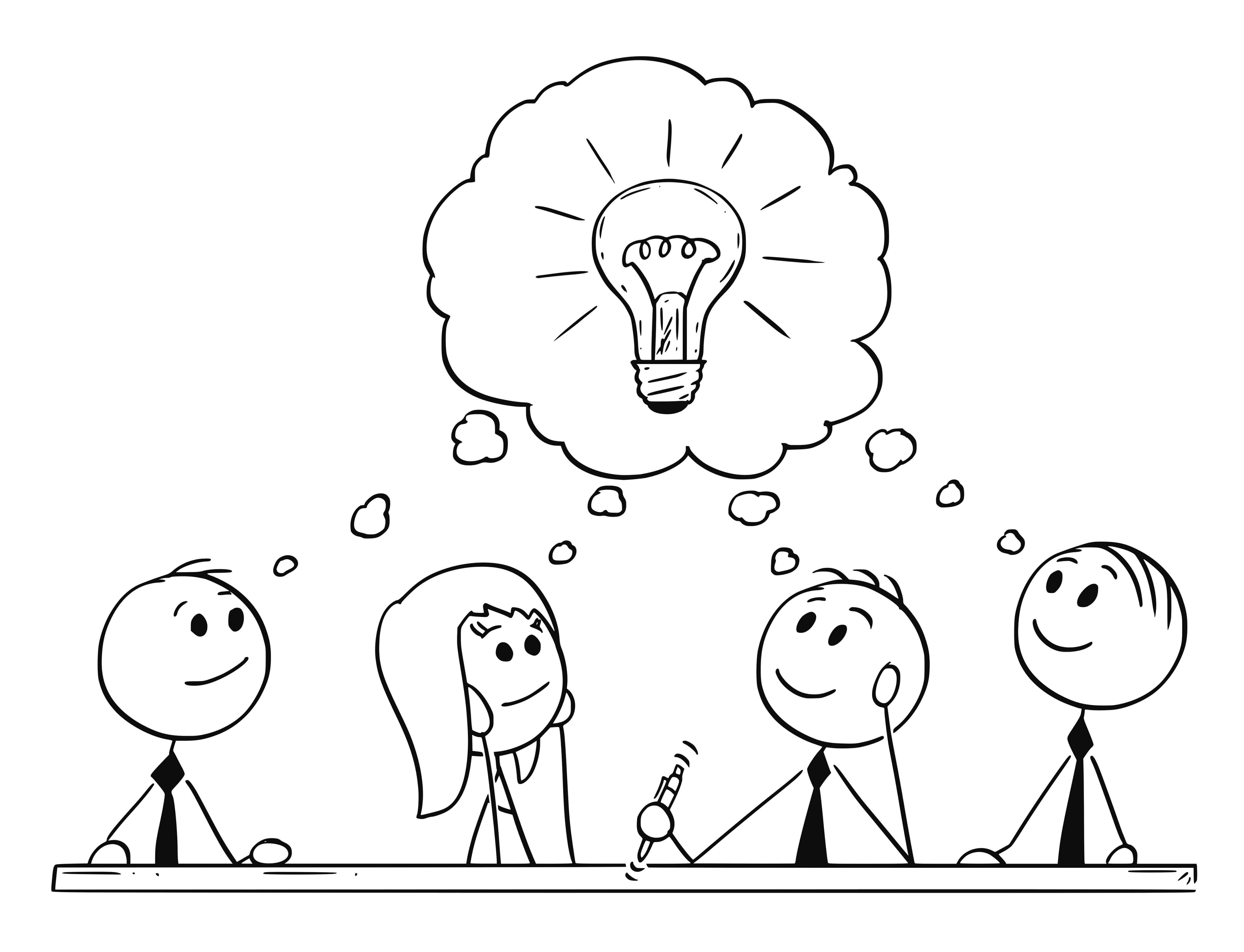 15 Techniques Of Brainstorming For More Effective Sessions