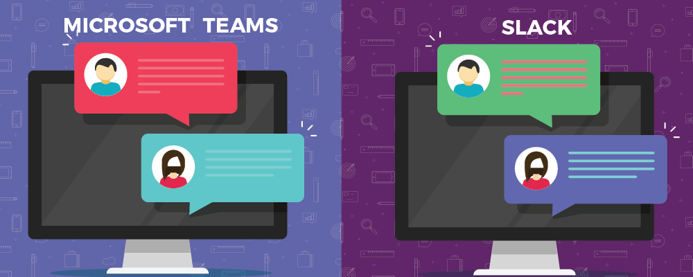 Slack vs Microsoft Teams: Which One Is Best for Your Project Management  Needs? | nTask