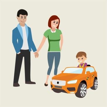 Η Volvo θεσπίζει γονική άδεια έξι μηνών με αποδοχές, σε όλους τους εργαζομένους της στην Ευρώπη
