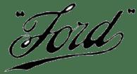 Ford Logo 1909 - 1912