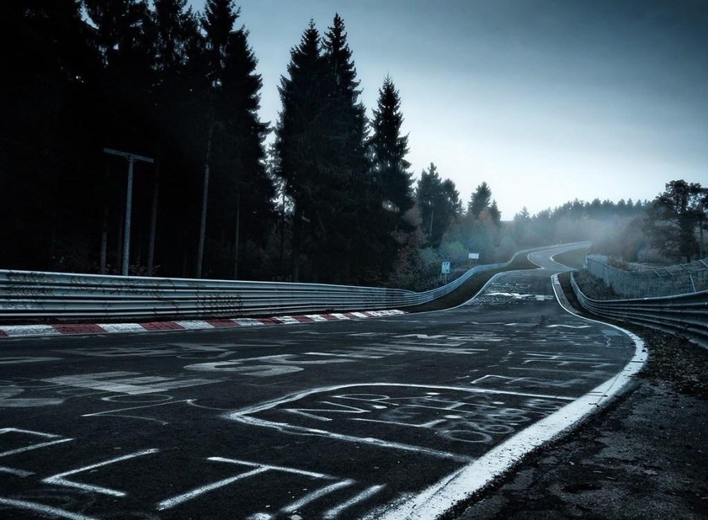 Πίστα Nürburgring (Γερμανία)