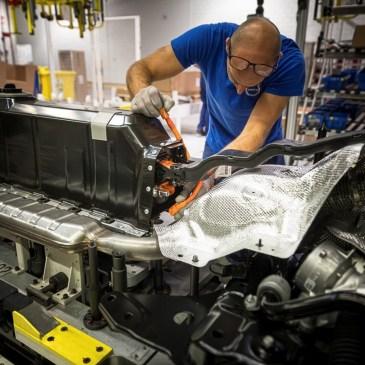 Volvo cars, δεσμεύεται για μπαταρίες χωρίς κοβάλτιο!