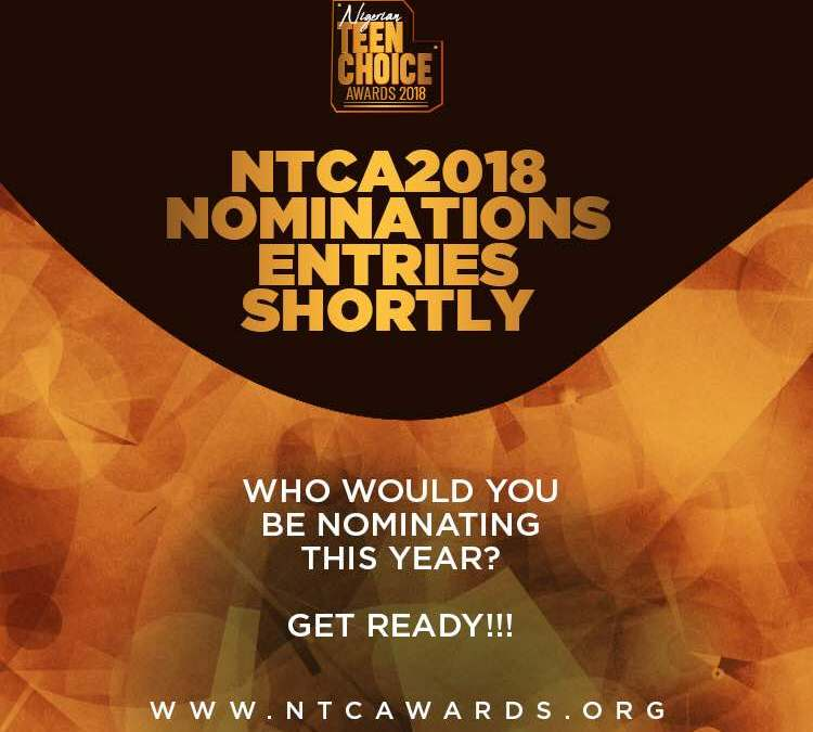 NTCA 2018 Nomination Entries Begins Shortly