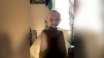 A 5-Year-Old Boy Is Missing From Home, and Police Don't ...