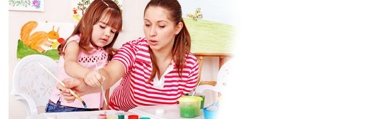 MBO Basisopleiding Pedagogisch medewerker Kinderopvang