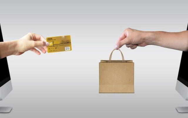 operation de vente en ligne