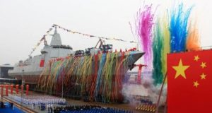 nti-news-hina-launches-new-class-of-naval-destroyer