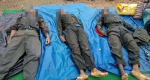 nti-news-Naxals Killed In Encounter With Police In Chhattisgarh