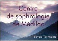 Médilac Savoie Technolac Nadège TISSOT