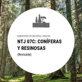 NTJ 07C Coníferas (2a edición)