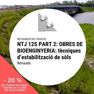 NTJ 12S Part 2 OBRES DE BIOENGINYERIA tècniques d'estabilització de sòls (Revisada)_20