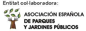 Asociación Española de Parques y Jardines públicos