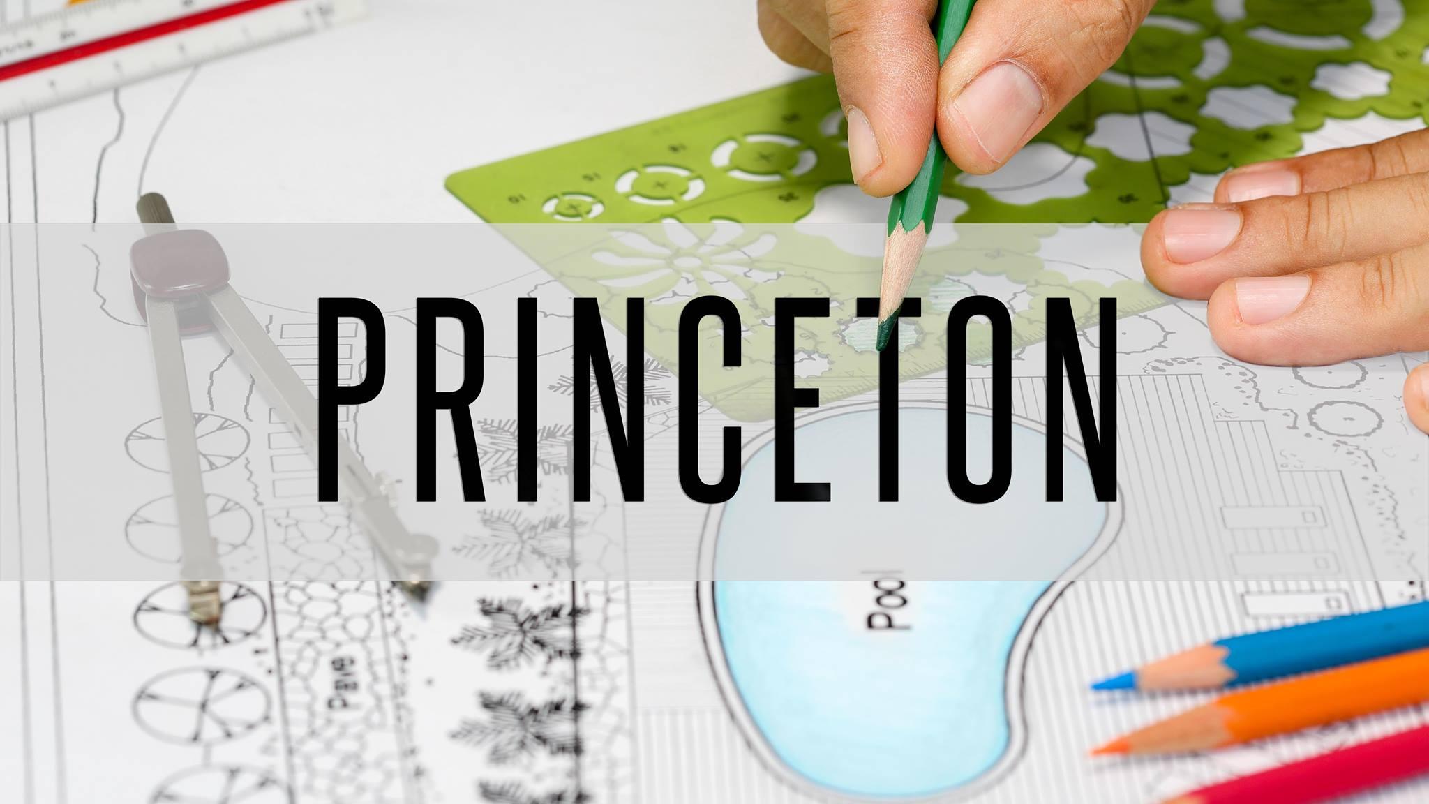 Ulandscapeit Water Efficient Landscape Design Princeton