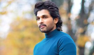 Allu Arjun shocks director Pawan Kalyan