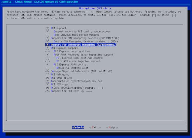 10 Gbit PF_RING DNA on Virtual Machines (VMware and KVM) – ntop