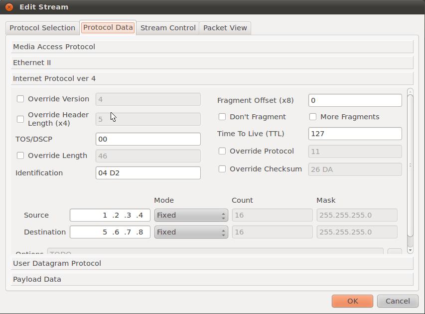 Building a 10 Gbit Traffic Generator using PF_RING and Ostinato – ntop