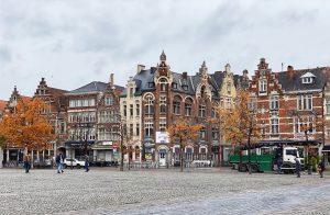 比利時悠閒小鎮 – 根特 Ghent – NTP 翱遊假期