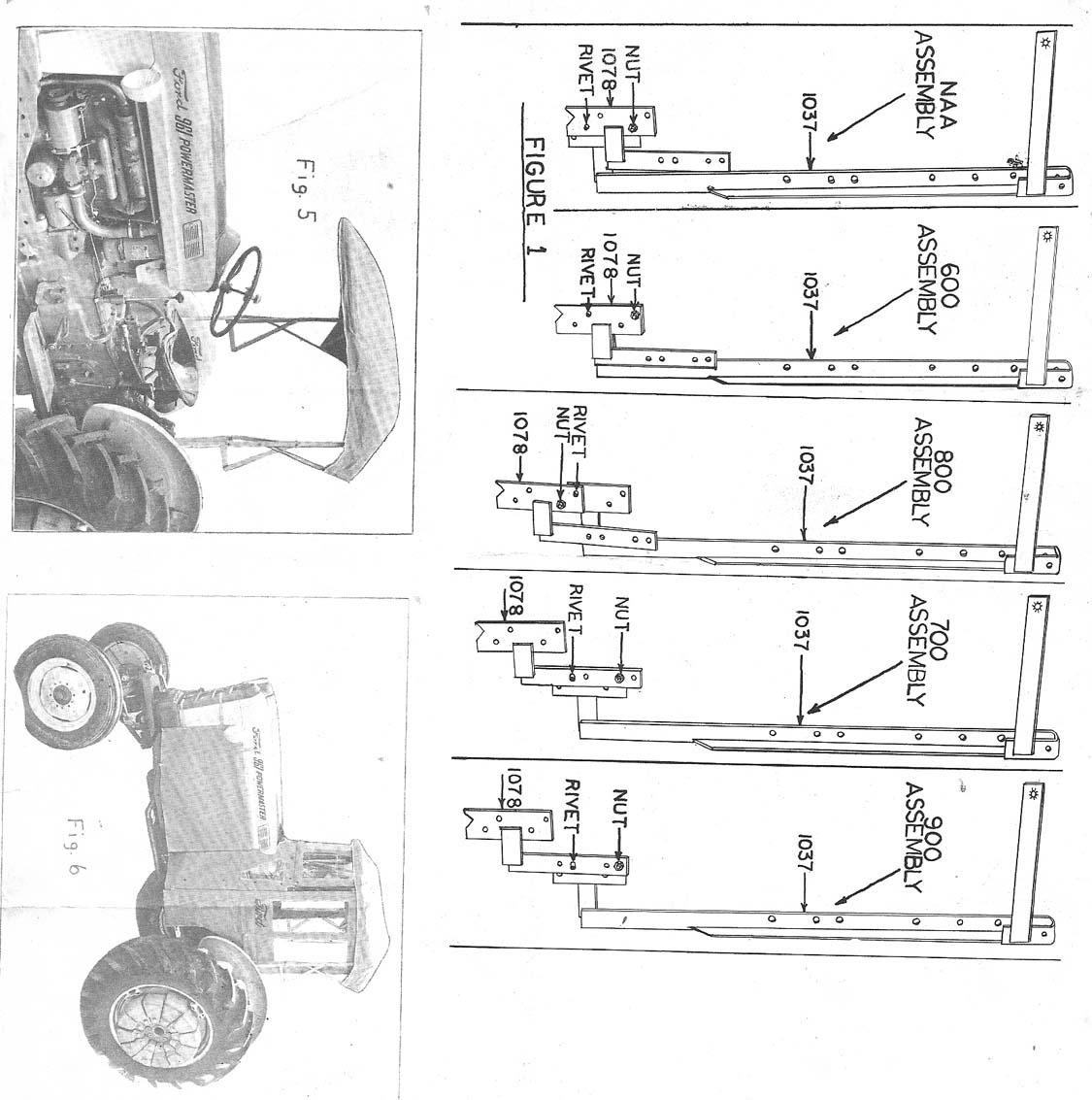 david brown 990 wiring diagram vivresaville trailer hitch 5 pin for 885 tractor