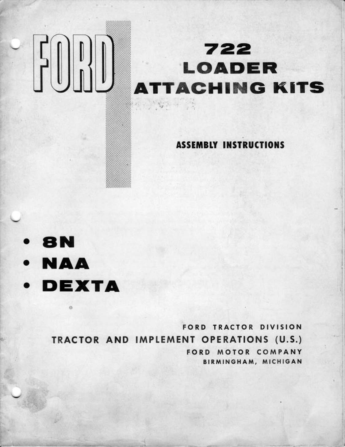 hight resolution of download ford tractors wiring diagrams the ford tractor wiring