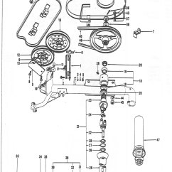 Ford 4000 Tractor Ignition Switch Wiring Diagram Led Autolamps 1715 Naa